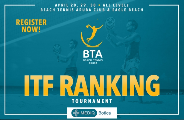 ITF RANKING TOURNAMENT APRIL 2017