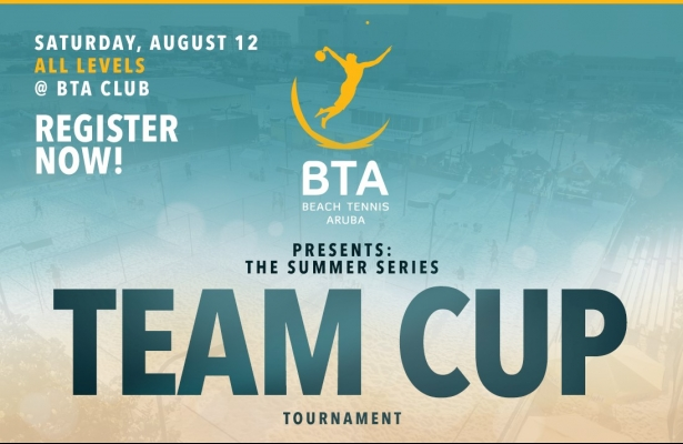 TEAM CUP SATURDAY AUGUST 12