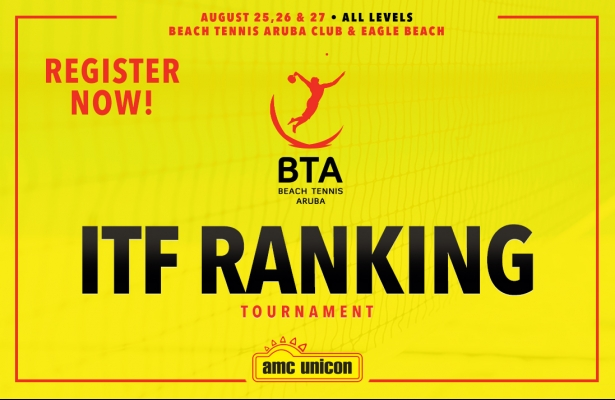 AMC UNICON ITF RANKING TOURNAMENT