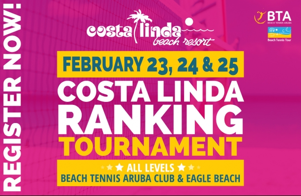 COSTA LINDA ITF RANKING TOURNAMENT