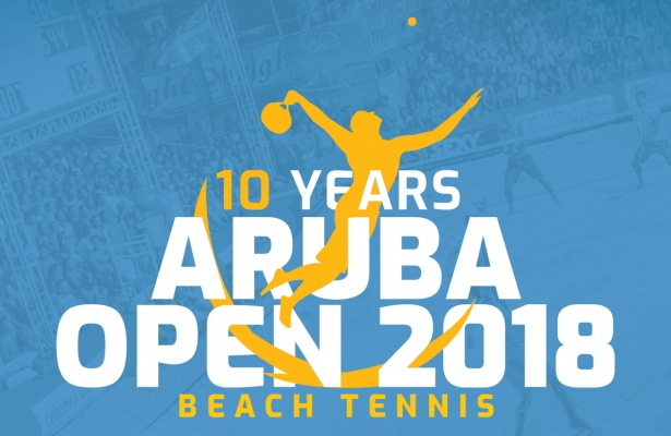 ARUBA OPEN 2018, NOVEMBER 11 - 18. Friday November 2nd last day to pay & register.