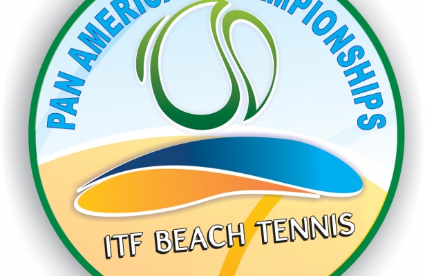 ITF BEACH TENNIS PAN AM 2018