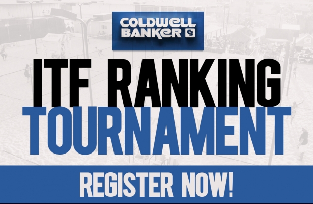 COLDWELL BANKER ITF RANKING TOURNAMENT MAY 24-26