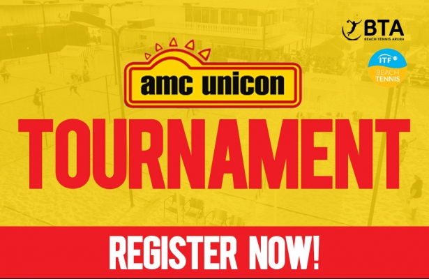 AMC UNICON RANKING TOURNAMENT