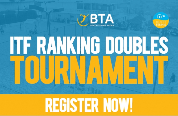 ITF RANKING DOUBLES TOURNAMENT DECEMBER 13-15